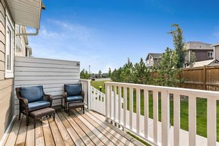Photo 24: 17 Sherwood Row NW in Calgary: Sherwood Row/Townhouse for sale : MLS®# A1137632
