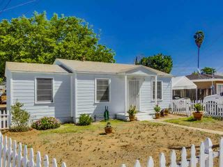 Photo 2: LAKESIDE House for sale : 2 bedrooms : 12714 Julian Avenue