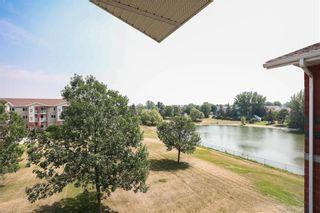 Photo 19: 322 1090 DEVONSHIRE Drive West in Winnipeg: Kildonan Meadows Condominium for sale (3K)  : MLS®# 202119127
