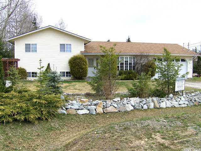 Main Photo: 2190 RYAN ROAD in : Quesnel - Town House for sale : MLS®# N198239