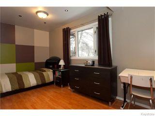 Photo 9: 146 Dupont Street in WINNIPEG: St Boniface Residential for sale (South East Winnipeg)  : MLS®# 1605583