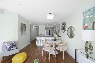 """Photo 8: 309 2008 BAYSWATER Street in Vancouver: Kitsilano Condo for sale in """"Black Swan"""" (Vancouver West)  : MLS®# R2492765"""