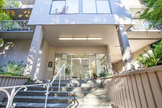 """Photo 18: 702 1219 HARWOOD Street in Vancouver: West End VW Condo for sale in """"CHELSEA"""" (Vancouver West)  : MLS®# R2313439"""
