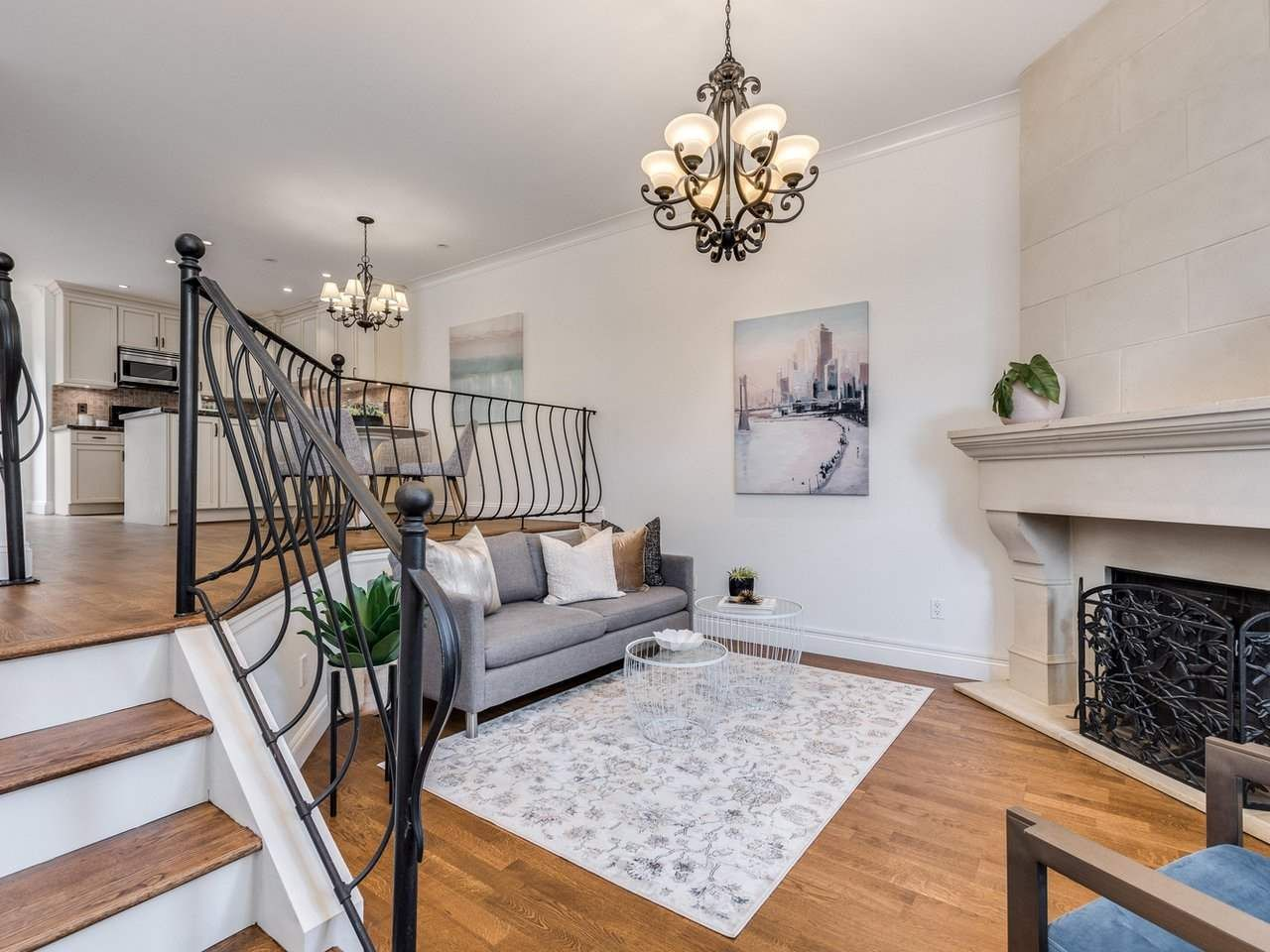 """Main Photo: 8 1266 W 6TH Avenue in Vancouver: Fairview VW Townhouse for sale in """"Camden Court"""" (Vancouver West)  : MLS®# R2487399"""