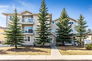 Main Photo: 302 4327 75 Street NW in Calgary: Bowness Apartment for sale : MLS®# A1095588