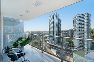 """Photo 13: 2010 908 QUAYSIDE Drive in New Westminster: Quay Condo for sale in """"RIVERSKY-1"""" : MLS®# R2504481"""