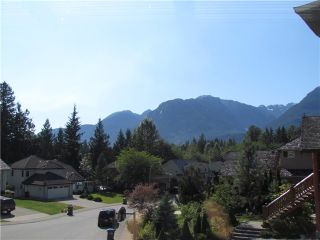 Photo 2: 2018 BLUEBIRD PL in Squamish: Garibaldi Highlands House for sale