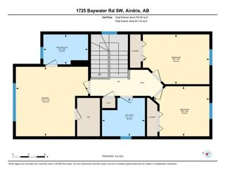 Photo 39: 1725 Baywater Road SW: Airdrie Detached for sale : MLS®# A1071349