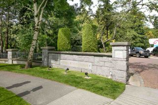 """Photo 18: 506 5775 HAMPTON Place in Vancouver: University VW Condo for sale in """"THE CHATHAM"""" (Vancouver West)  : MLS®# R2135882"""