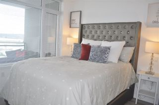 """Photo 9: 708 200 NELSON'S Crescent in New Westminster: Sapperton Condo for sale in """"THE SAPPERTON"""" : MLS®# R2473806"""