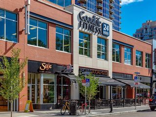 Photo 26: 308 804 18 Avenue SW in Calgary: Lower Mount Royal Apartment for sale : MLS®# C4291109