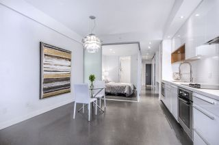 """Photo 6: 266 E 2ND Avenue in Vancouver: Mount Pleasant VE Townhouse for sale in """"Jacobsen"""" (Vancouver East)  : MLS®# R2212313"""