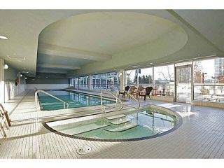 """Photo 16: 2508 928 BEATTY Street in Vancouver: Yaletown Condo for sale in """"THE MAX by CONCORD PACIFIC"""" (Vancouver West)  : MLS®# R2047968"""