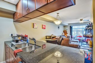 """Photo 7: 201 5516 198 Street in Langley: Langley City Condo for sale in """"MADISON VILLAS"""" : MLS®# R2545884"""