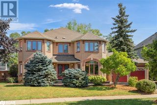Main Photo: 16 VIEWMOUNT Crescent in Brampton: House for sale : MLS®# 40172147