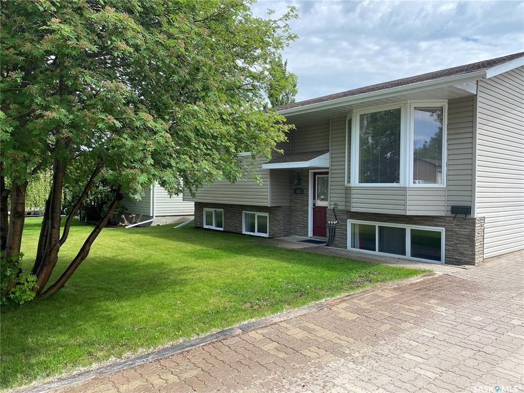 Main Photo: 467 Steele Crescent in Swift Current: Trail Residential for sale : MLS®# SK811439