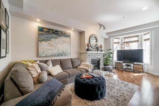 "Photo 10: 156 20738 84 Avenue in Langley: Willoughby Heights Townhouse for sale in ""YORKSON CREEK"" : MLS®# R2575927"