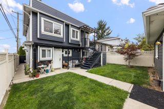 Photo 28: 6450 ST. GEORGE Street in Vancouver: Fraser VE House for sale (Vancouver East)  : MLS®# R2625501