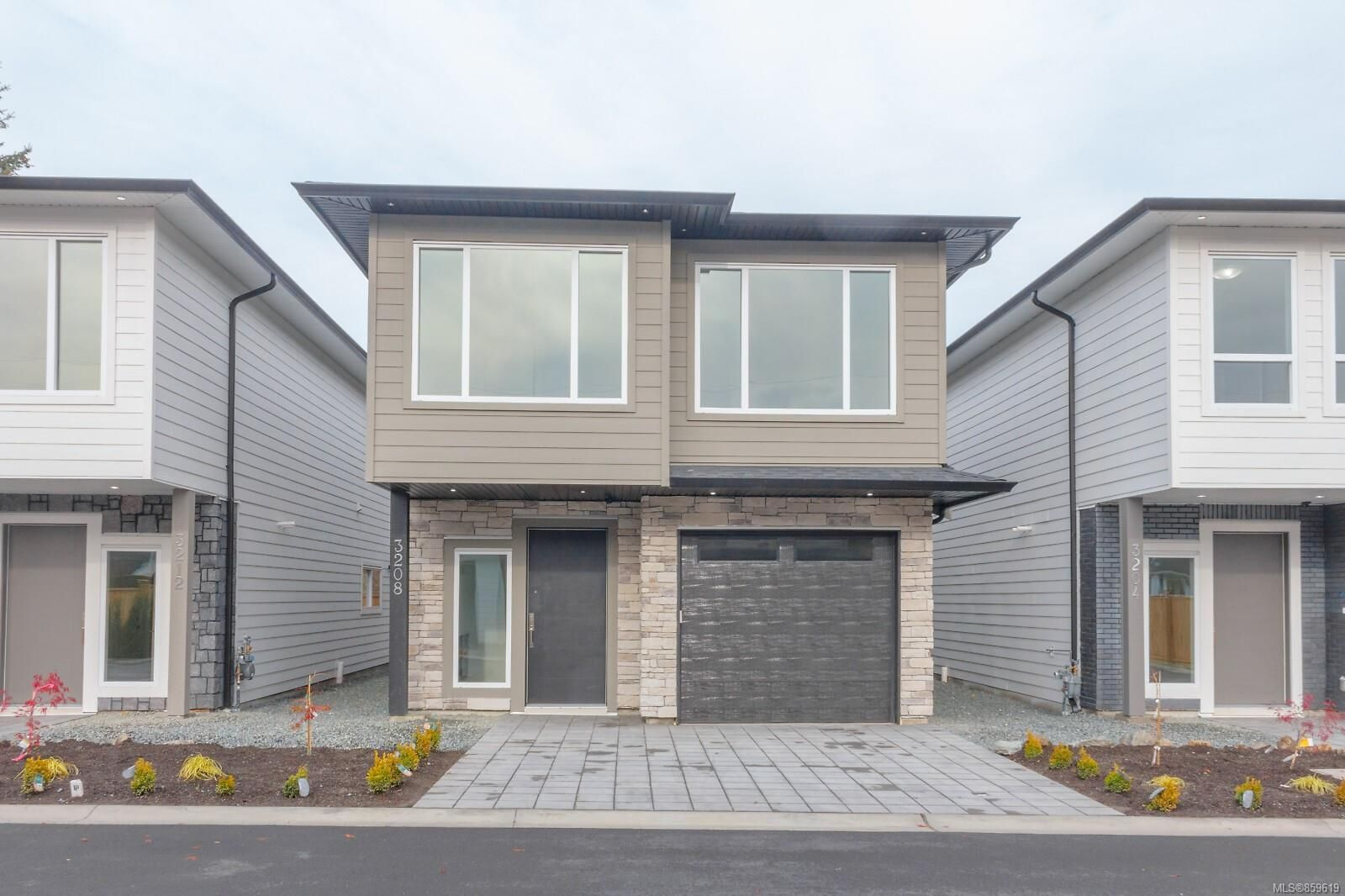 Main Photo: 3208 Marley Crt in : La Walfred House for sale (Langford)  : MLS®# 859619