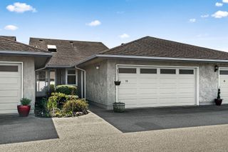 Photo 4: 84 2600 Ferguson Rd in : CS Turgoose Row/Townhouse for sale (Central Saanich)  : MLS®# 869706