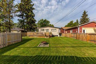 Photo 32: 4107 55 Street: Wetaskiwin House for sale : MLS®# E4262278