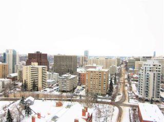 Photo 18: 2008 9909 104 Street in Edmonton: Zone 12 Condo for sale : MLS®# E4224487