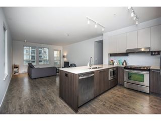 "Photo 7: 215 618 COMO LAKE Avenue in Coquitlam: Coquitlam West Condo for sale in ""EMERSON"" : MLS®# R2142768"