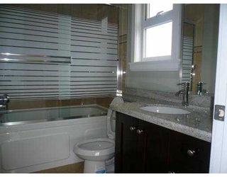 Photo 6: 615 EDGAR Avenue in Coquitlam: Coquitlam West 1/2 Duplex for sale : MLS®# V777992