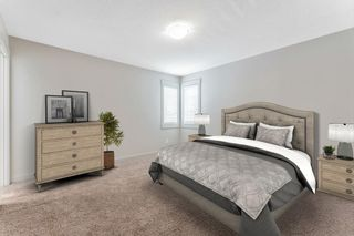 Photo 18: 20 SKYVIEW POINT Heath NE in Calgary: Skyview Ranch Semi Detached for sale : MLS®# A1088927