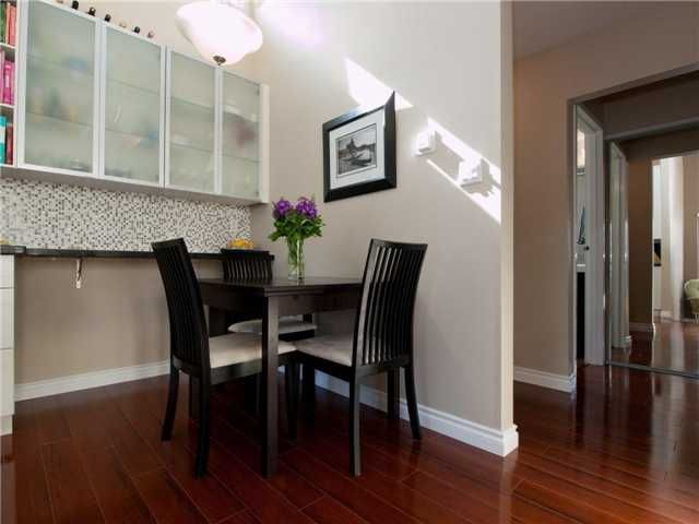 """Photo 3: Photos: # PH5 1435 NELSON ST in Vancouver: West End VW Condo for sale in """"WESTPORT"""" (Vancouver West)  : MLS®# V943103"""