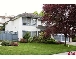 """Photo 2: 31213 SOUTHERN Drive in Abbotsford: Abbotsford West House for sale in """"ELLWOOD"""" : MLS®# F2910909"""