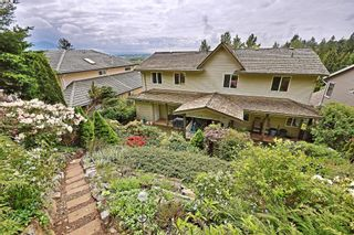 """Photo 20: 35679 TIMBERLANE Drive in Abbotsford: Abbotsford East House for sale in """"MOUNTAIN VILLAGE"""" : MLS®# R2393387"""