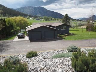 Photo 41: 6815 BARNHARTVALE ROAD in : Barnhartvale House for sale (Kamloops)  : MLS®# 147353