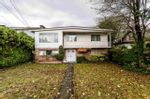 Property Photo: 7008 WAVERLEY AVE in Burnaby