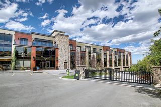 Photo 2: 317 15 Cougar Ridge Landing SW in Calgary: Patterson Apartment for sale : MLS®# A1121388