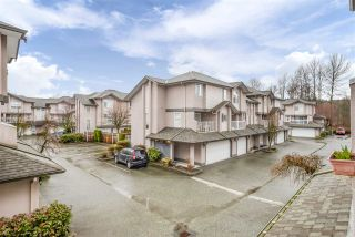 """Photo 9: 17 2538 PITT RIVER Road in Port Coquitlam: Mary Hill Townhouse for sale in """"RIVER COURT"""" : MLS®# R2549058"""