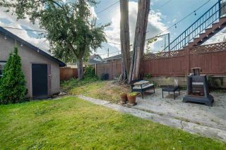 Photo 34: 3222 E GEORGIA STREET in Vancouver: Renfrew VE House for sale (Vancouver East)  : MLS®# R2503220