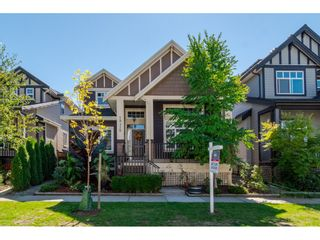 Photo 1: 19418 72A Avenue in Surrey: Clayton House for sale (Cloverdale)  : MLS®# R2106824