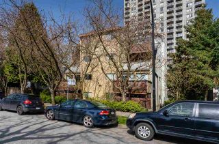 "Photo 23: 102 1631 COMOX Street in Vancouver: West End VW Condo for sale in ""WESTENDER ONE"" (Vancouver West)  : MLS®# R2561465"
