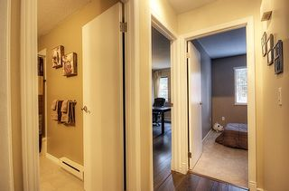 "Photo 26: 3 98 BEGIN Street in Coquitlam: Maillardville Townhouse for sale in ""LE PARC"" : MLS®# V807215"
