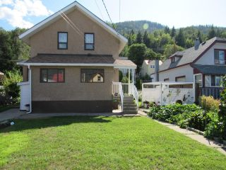 Photo 34: 1119 NELSON AVENUE in Trail: House for sale : MLS®# 2460699
