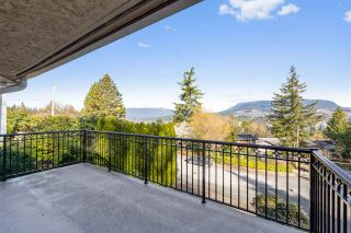 Photo 18: 2232 PARK Crescent in Coquitlam: Chineside House for sale : MLS®# R2559669