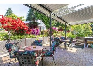 Photo 23: 1579 HAMMOND Avenue in Coquitlam: Central Coquitlam House for sale : MLS®# R2581772