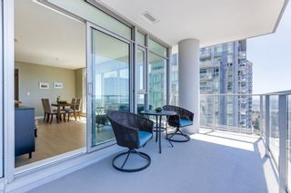 """Photo 14: 3603 6538 NELSON Avenue in Burnaby: Metrotown Condo for sale in """"MET 2"""" (Burnaby South)  : MLS®# R2289453"""