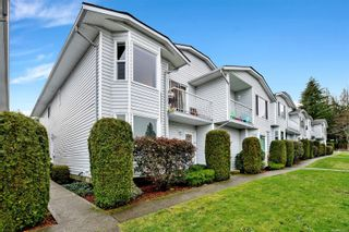 Photo 1: 12 270 Harwell Rd in : Na University District Row/Townhouse for sale (Nanaimo)  : MLS®# 862879