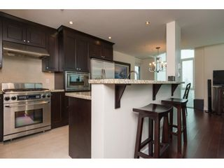"Photo 3: 603 14824 NORTH BLUFF Road: White Rock Condo for sale in ""The Belaire"" (South Surrey White Rock)  : MLS®# R2230176"