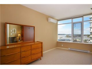 "Photo 9: 1901 892 CARNARVON Street in New Westminster: Downtown NW Condo for sale in ""Azure 2"" : MLS®# V1044252"