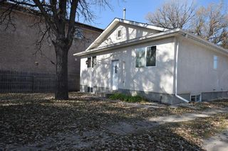 Photo 24: 66 Worthington Avenue in Winnipeg: St Vital Residential for sale (2D)  : MLS®# 202124330