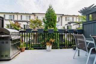 """Photo 16: 53 18983 72A Avenue in Surrey: Clayton Townhouse for sale in """"CLAYTON HEIGHTS"""" (Cloverdale)  : MLS®# R2504947"""