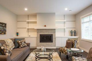 Photo 5: 1 1580 Glen Eagle Dr in Campbell River: CR Campbell River West Half Duplex for sale : MLS®# 886598